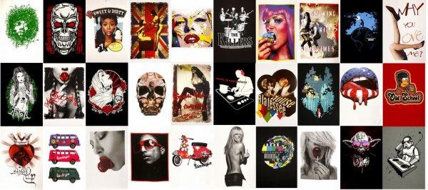Ouverture du Blog d'Ibiza Tshirt Design!