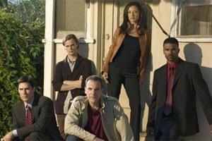 Esprits Criminels Saison 1 - Présentation des épisodes