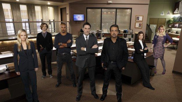 Esprits Criminels : la saison 8 arrive sur TF1 !