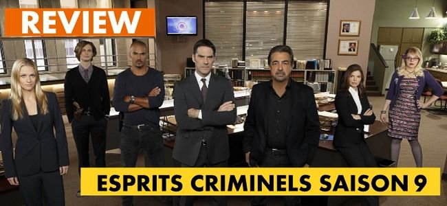 Esprits Criminels Saison 9 : Résumé & Bande Annonce du 1er épisode