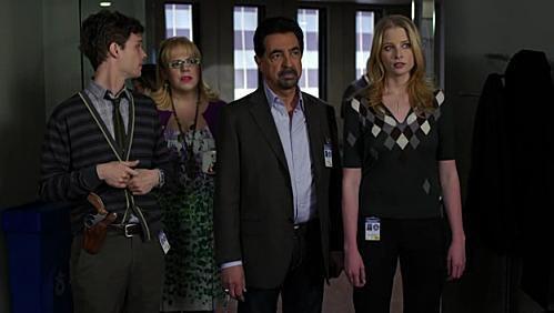 Esprits Criminels Saison 6 : Présentation des épisodes