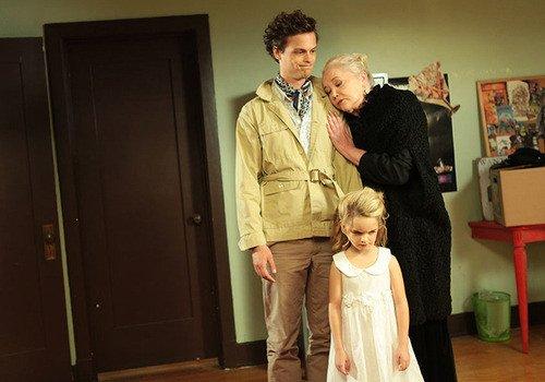 CINEMA : Mathew Gray Gubler à l'affiche de Suburban Gothic le nouveau film d'horreur de Richard Bates Jr