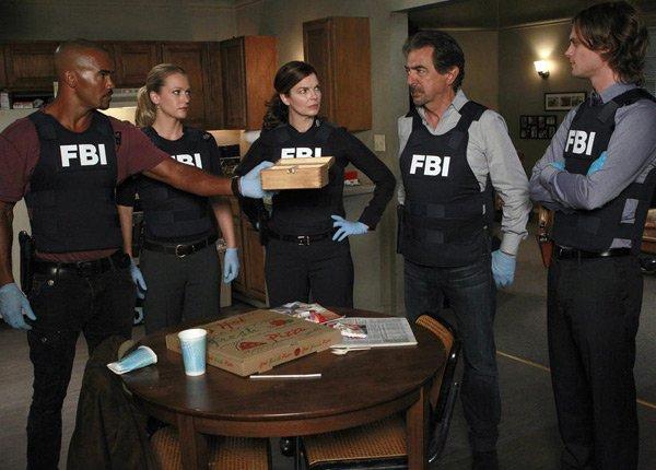 NEWS TV :  Esprits criminels : Ce qui vous attend dans la saison 9