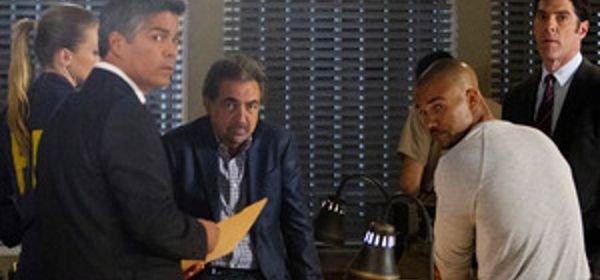 Esprits Criminels, saison 9 : Pourquoi Jeanne Tripplehorn ( Alex Blake)  a quitté la série dans le final ?