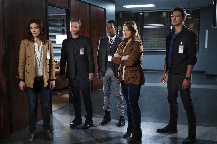 Criminal Minds Beyond Borders : La nouvelle série dėrivée d'Esprits Criminels