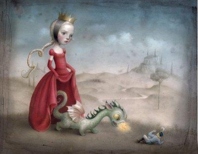 (Quand vous devenez pessimiste, regardez une rose) . A. Samin