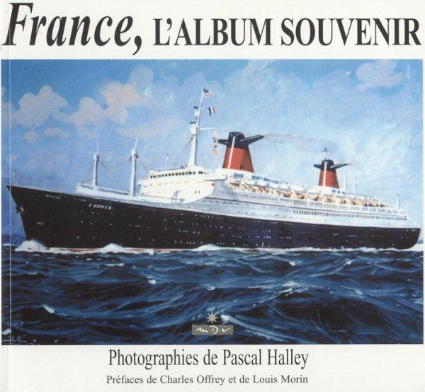 France Album Souvenirs