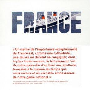 """Catalogue Expo """"France"""""""