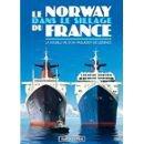 Le Norway dans le sillage du France