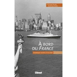 A bord du France