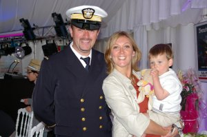 Notre mariage 21 mai 2011 (1/2)