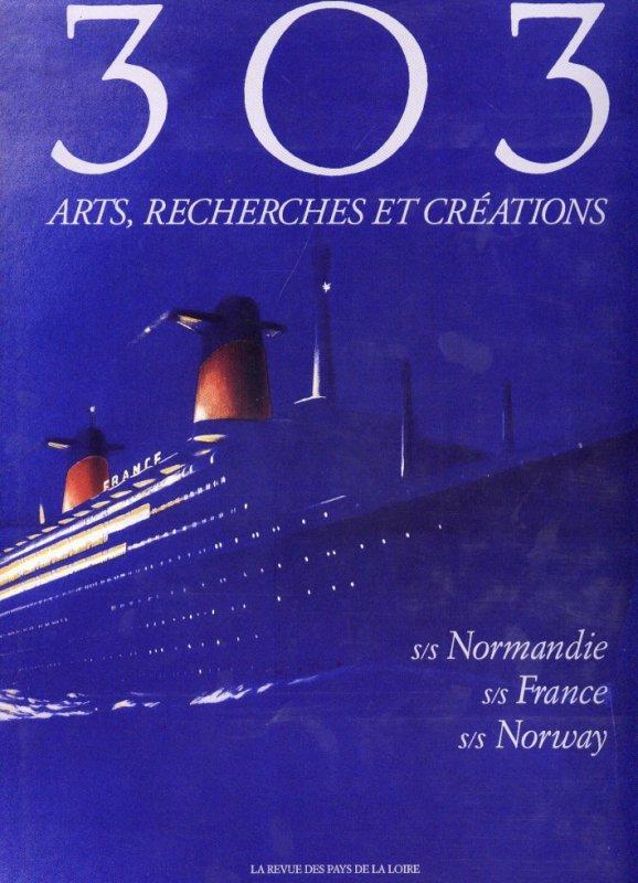 """""""303"""" Arts recherches et Créations"""