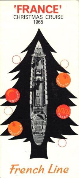 Croisière de Noel 1965