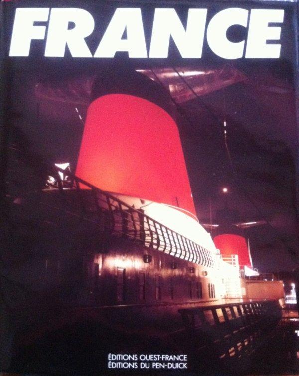 FRANCE éditions Ouest France