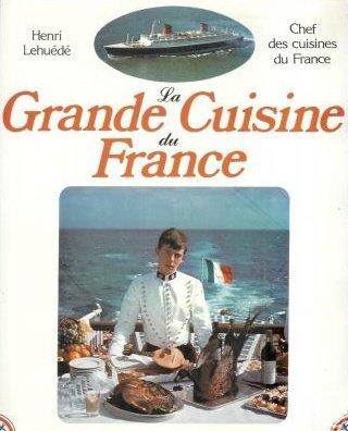 La grande cuisine du France