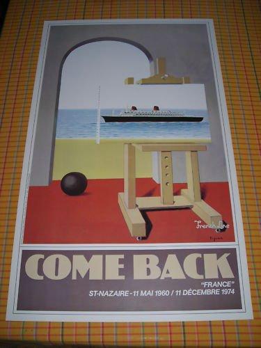 Affiche Come Back