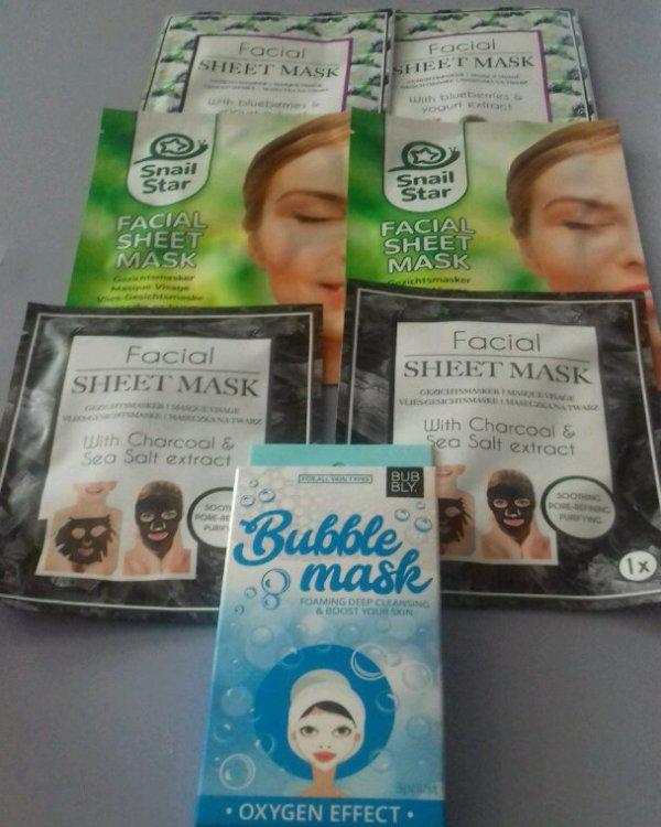 masque acheter chez action