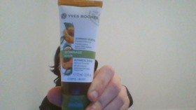 Test De Produit & Avis : gommage végétal a la poudre d'abricot .