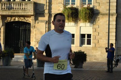 Photo : Course a Pieds du Bouscats 2010