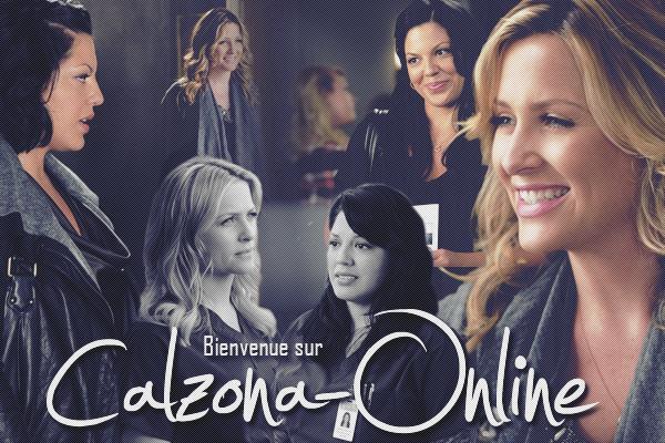 Bienvenue sur: Calzona-Online