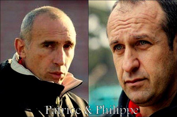 Philippe Saint-André cherche des adjoints ...