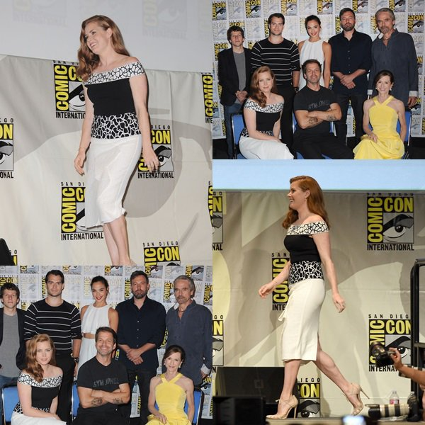11 Juillet 2015 | San Diego Comic-Con