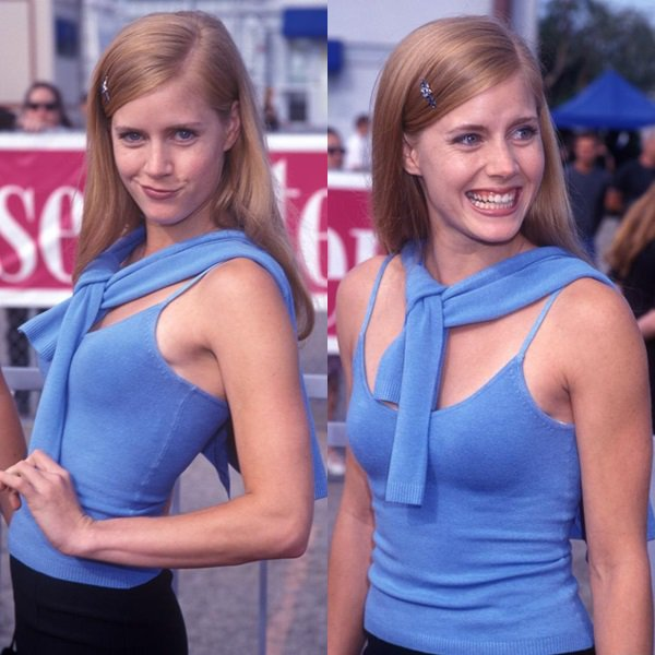 Flashback: Teen Choice Awards 1999