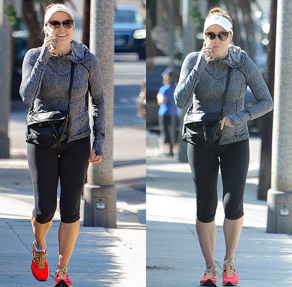 7 Octobre 2015   Amy dans Los Angeles