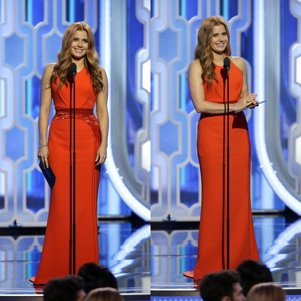 10 Janvier 2016 | 73ème cérémonie des Golden Globes Awards 2016
