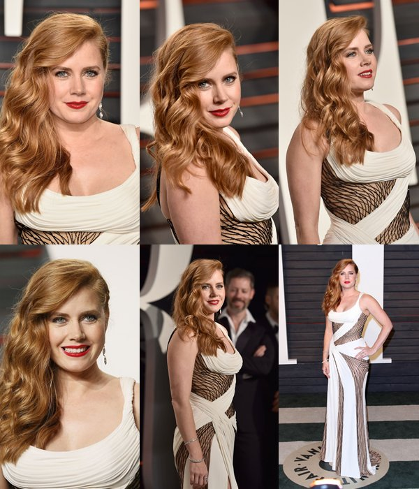 28 Février 2016 | Vanity Fair Oscar Party