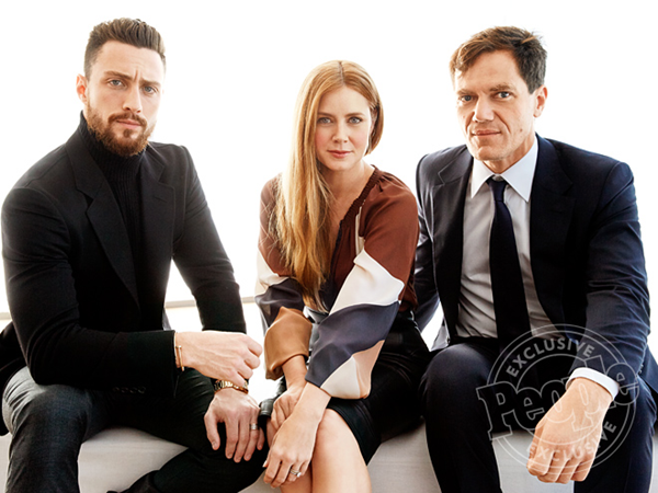 Portraits du Festival du Film de Toronto
