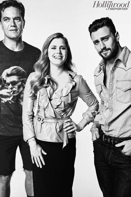 22 Septembre 2016 | Amy avec Darren à Beverly Hills