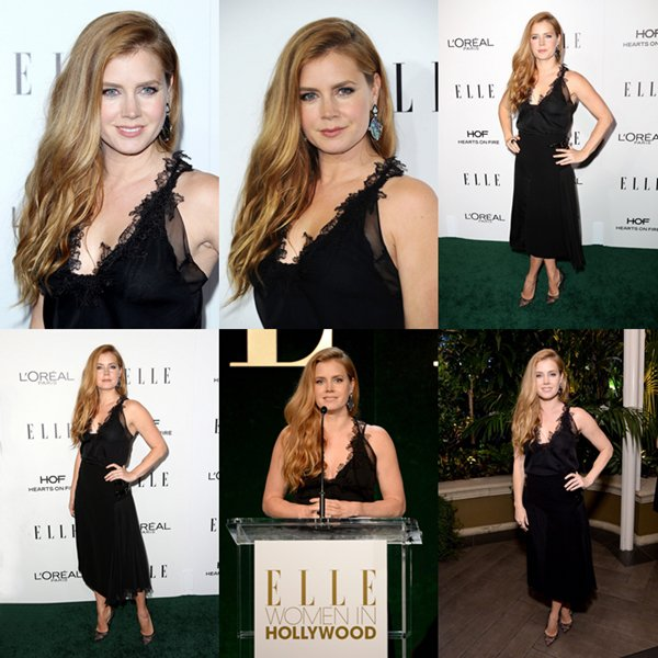 24 Octobre 2016 | 23ème cérémonie des ELLE Women of Hollywood Awards