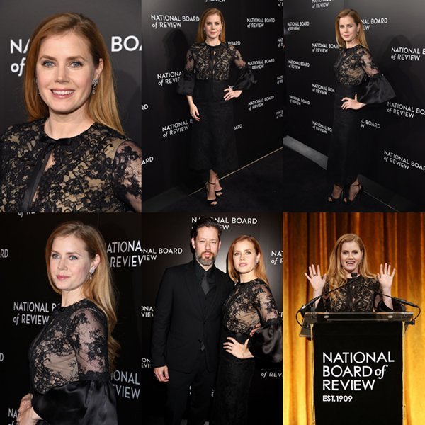 6 Janvier 2017 | AFI Awards