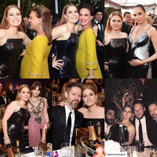 8 Janvier 2017 | Golden Globe Awards 2017