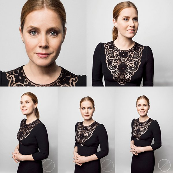 Portraits - BAFTA Tea Party