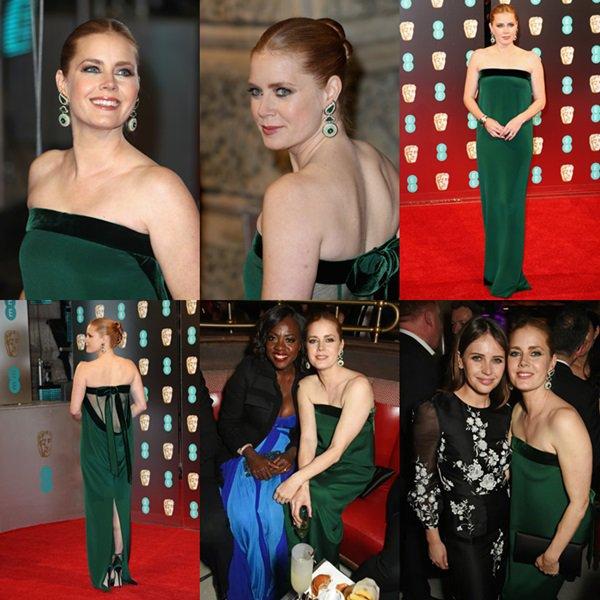 12 Février 2017 | BAFTA Awards 2017