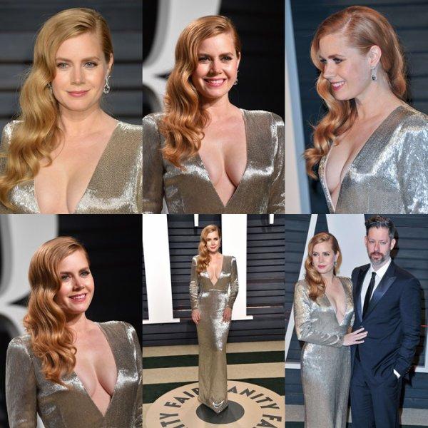 26 Février 2017 | 89ème cérémonie des Oscars