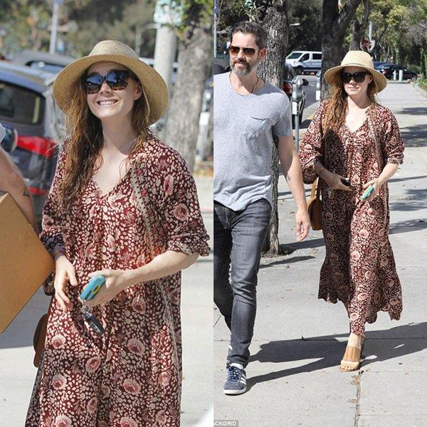 20 Juin 2017 | Amy et Darren  à Los Angeles