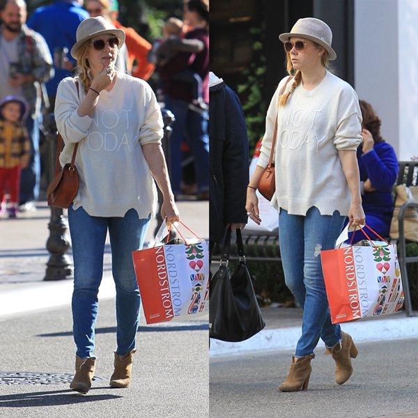 23 Décembre 2017 | à Beverly Hills
