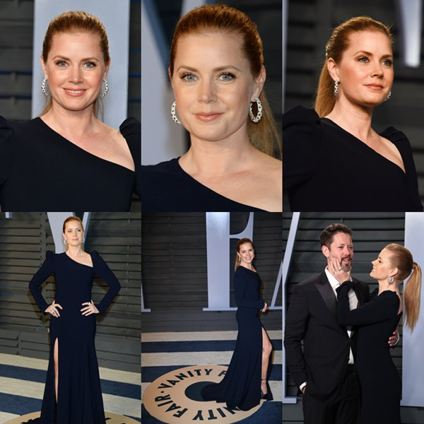 4 Mars 2018 | Vanity Fair Oscar Party 2018