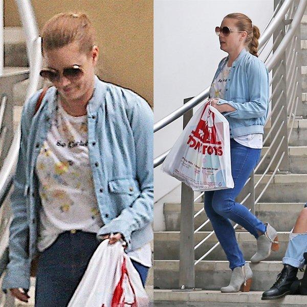 17 Mai 2018 |  Beverly Hills