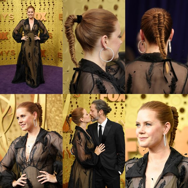 22 Septembre 2019│71st Emmy Awards