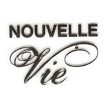 Prologue - NOUVELLE VIE