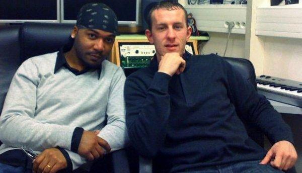 Interview de Florian Layec ( Producteur de Shai )