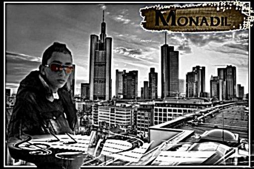 Monadil Original <3