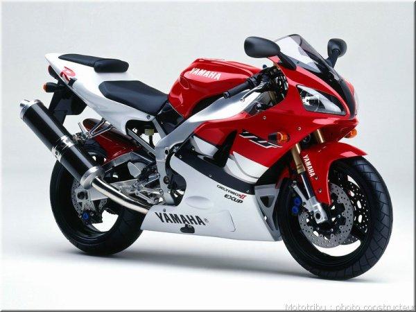 Yamaha Belle R >> R1 yamaha ma plus belle moto - Bigboss