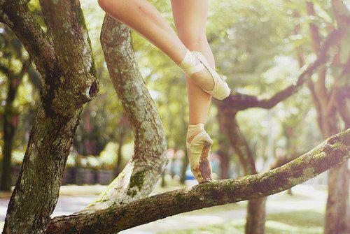 La Danse, Ma Passion :)<3