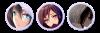 Personnage RP : Nanase