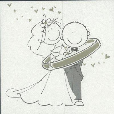 agenda pour mariage